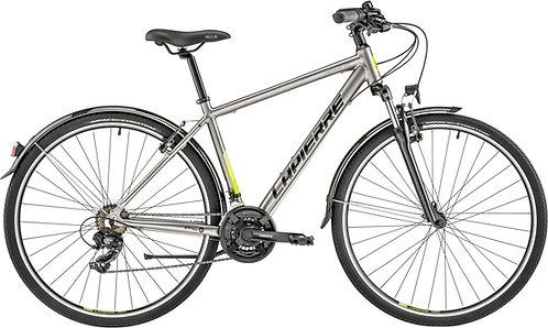 LA PIERRE Trekking 100 Men City Bike