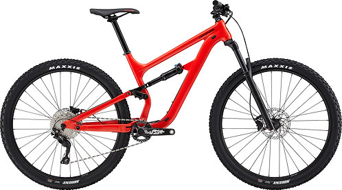 CANNONDALE Habit 6 29 Mountain Bike 2019