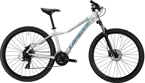 LA PIERRRE Edge 2.7 27.5 Women Mountain Bike 2020