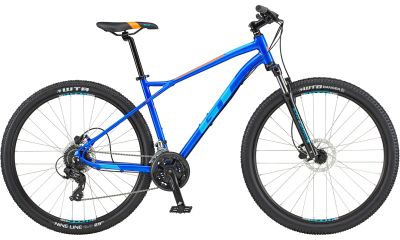 GT Aggressor Expert 29 Mountain Bike 2020