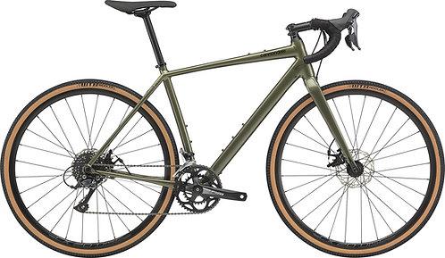 CANNONDALE Topstone Sora Gravel Men Bike 2020