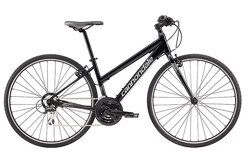 CANNONDALE Quick 8 Women City Bike 2019