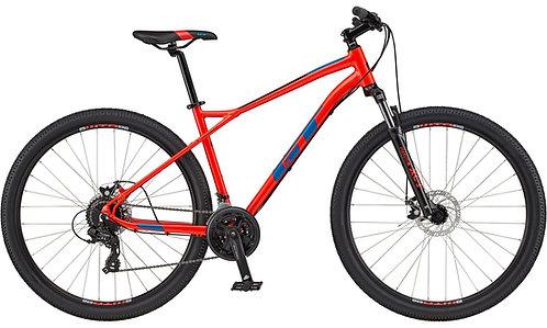GT Aggressor Comp 29 Mountain Bike 2020