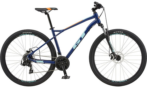 GT Aggressor Sport 29 Mountain Bike 2020