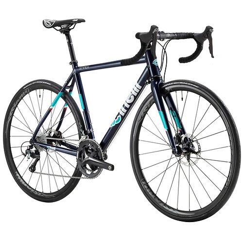 CINELLI Semper Disc Tiagra Mechanical Bike