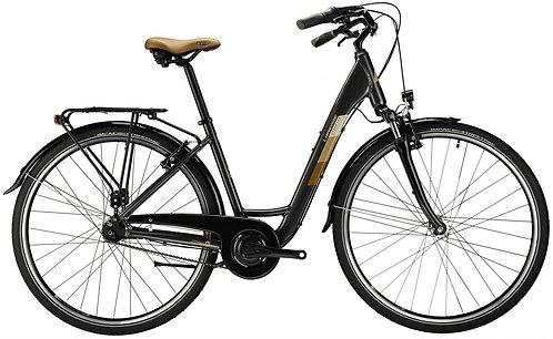 LA PIERRE Urban 400 Unisex City Bike