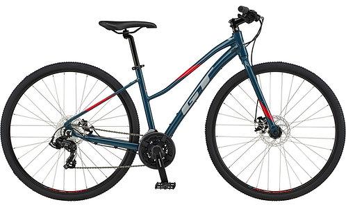 GT Transeo Sport SLT Women City Bike 2020