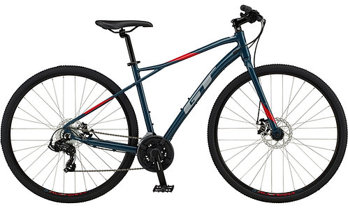 GT Transeo Sport SLT Men City Bike 2020