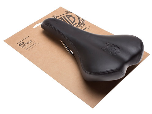 BLB CURVE RACE SADDLE