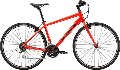CANNONDALE Quick 7 Men City Bike 2019