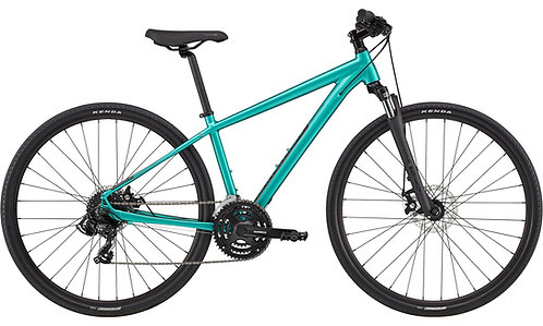 CANNONDALE Quick Althea 4 Women City Bike 2020