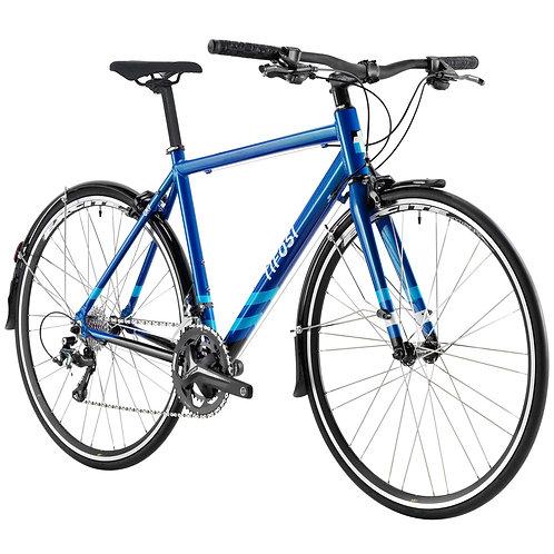 TIFOSI CK7 Caliper Flat Bar Tiagra Bike