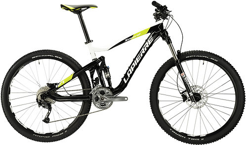 LA PIERRE X-Control 127 Mountain Bike 2020
