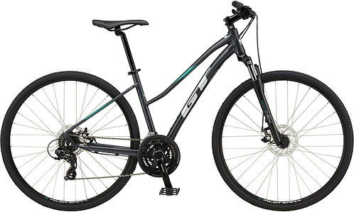 GT Transeo Sport Comp Women City Bike 2020