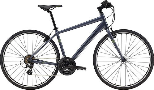 CANNONDALE Quick 8 Men City Bike 2019