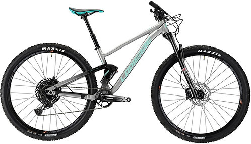 LA PIERRE Zesty TR 3.9 Women 29 Mountain Bike