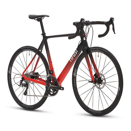 TIFOSI Scalare Disc Tiagra Mechanical Bike