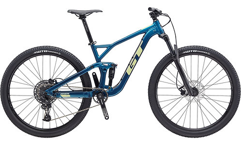 GT Sensor Alloy Sport Mountain Bike 2020