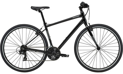 CANNONDALE Quick 6 Men City Bike 2020