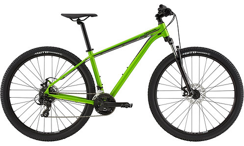 CANNONDALE Trail 8 27.5 Mountain Bike 2020