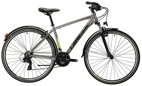 LA PIERRE Trekking 100 Men City Bike 2020