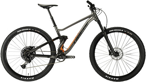 LA PIERRE Zesty AM Fit 3.0 29 Mountain Bike 2020