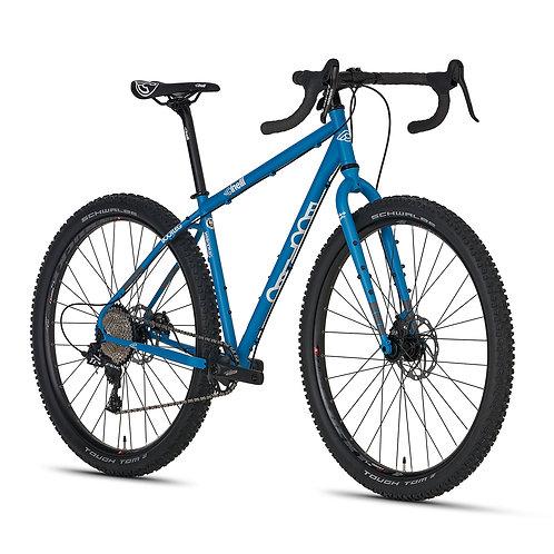CINELLI HoBootleg Geo Apex Bike