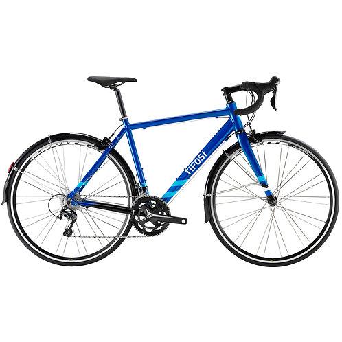 TIFOSI CK7 Caliper Drop Bar Tiagra Bike