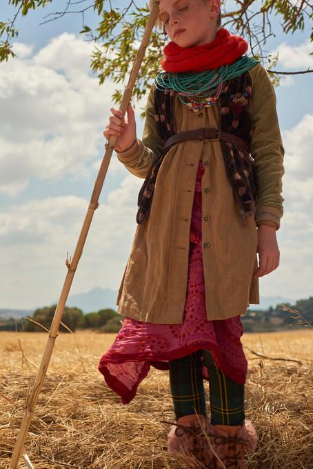 Luna Magazine Masai