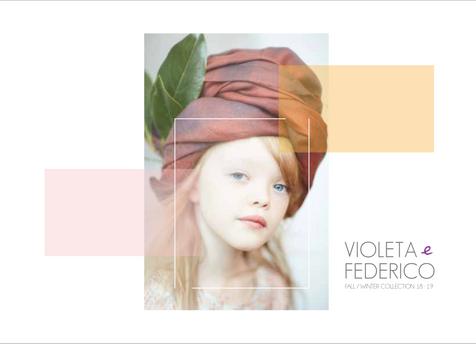 Violeta e Federico