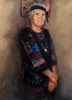 Rollan's mom
