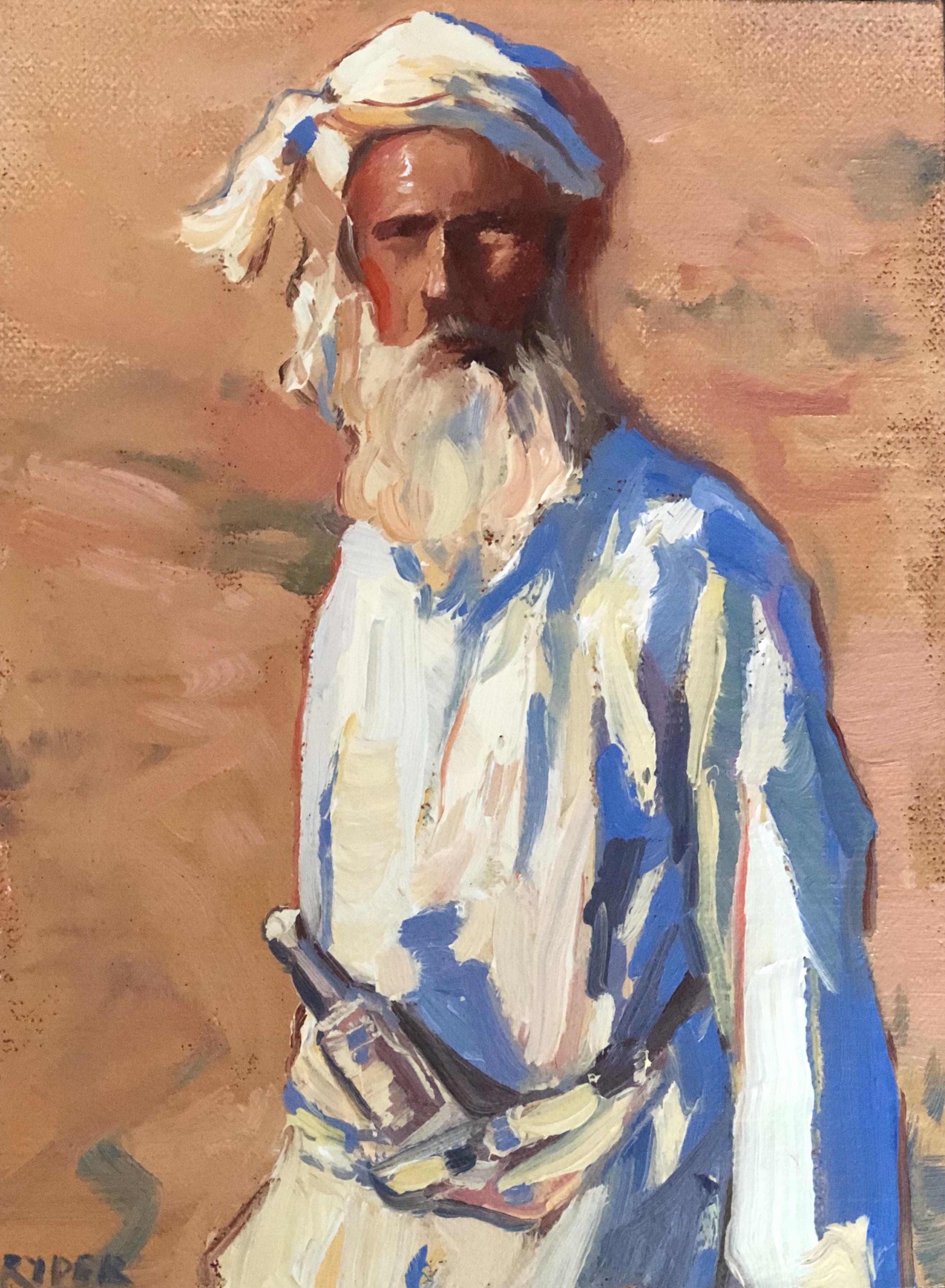 Old Omani