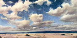 Big ol' fujairah sky