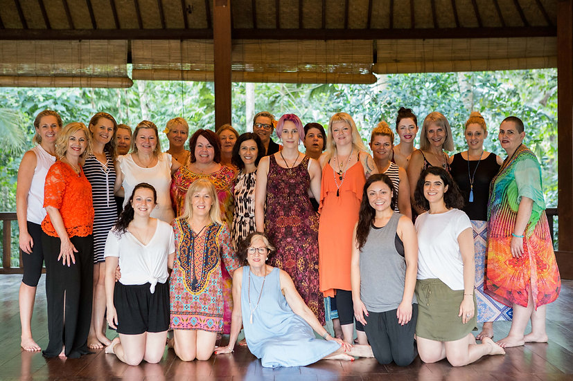 Secure Your Spot at The Authentic Feminine Retreat
