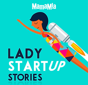 Lady Startup.png
