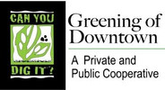 Greening of Downtown