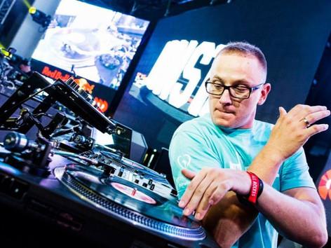 DJ Monsta