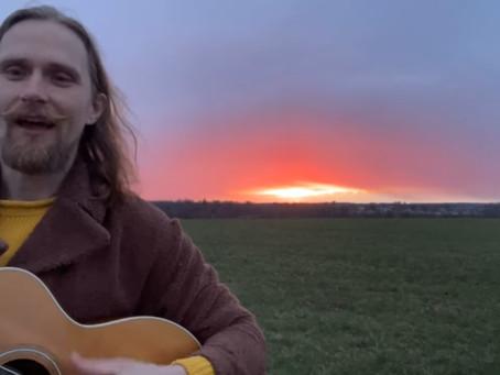 #27「太陽と月が出会う朝 -Sunrise Live in ESTONIA-」
