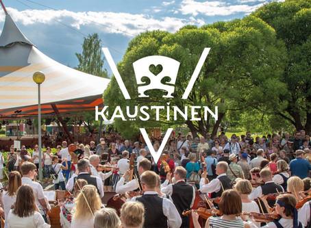 ♯19 北欧最大のフォークフェスティバルの今年...。