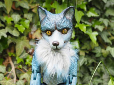 #30 「北欧神話、狼を纏った戦士ウールヴヘジ」
