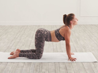 How to Warm-up for Yoga