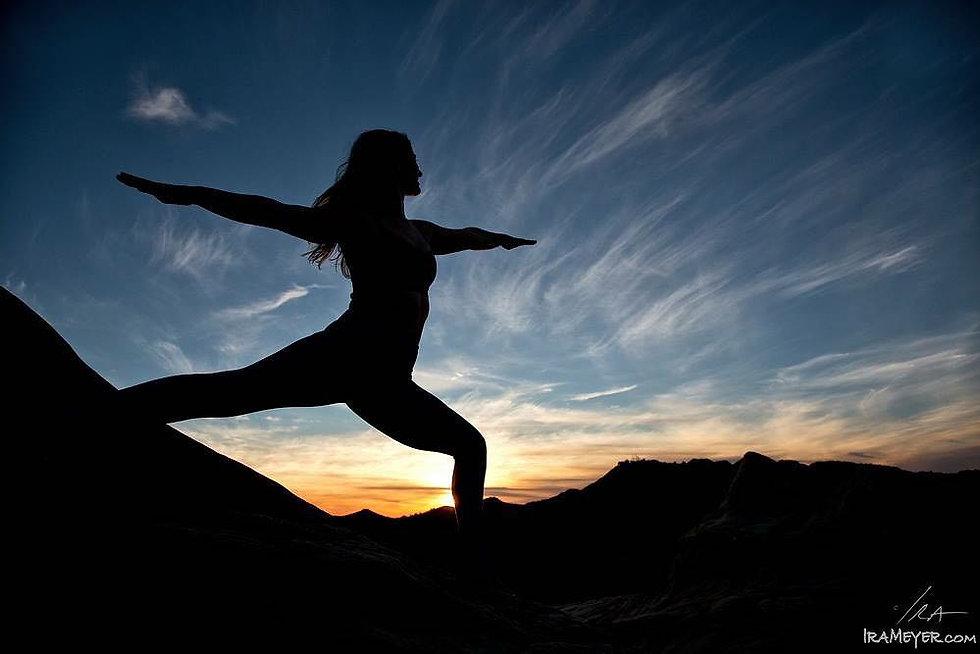 Whitney Kirk Yoga