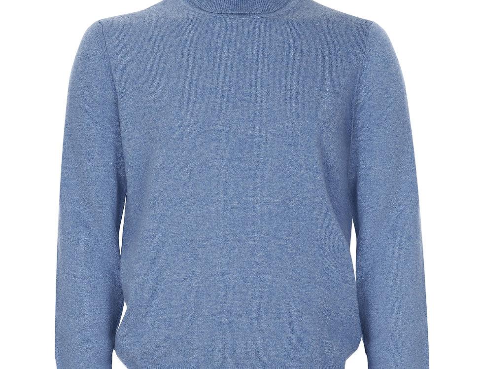 100% kašmyro vyr. megztinis su stove