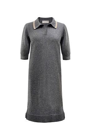 Kašmyro suknelė POLO GREY