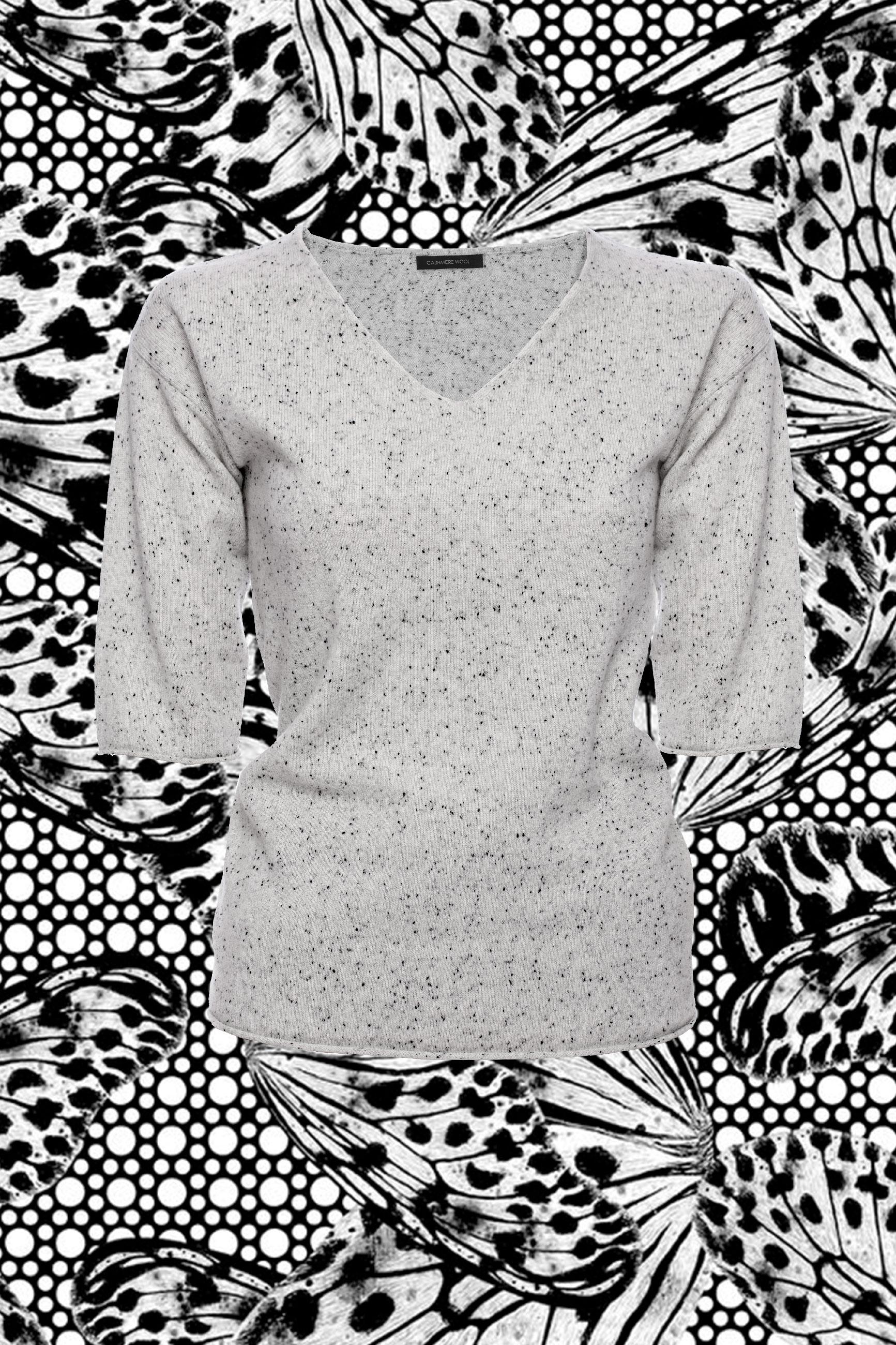 kašmyro marškinėliai