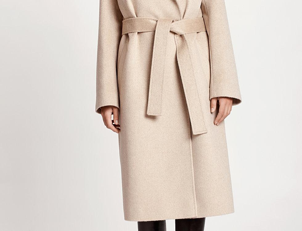 Elegantiškas kašmyro paltas