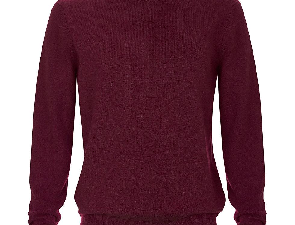 100% kašmyro megztinis