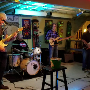 Larry Yunker Band