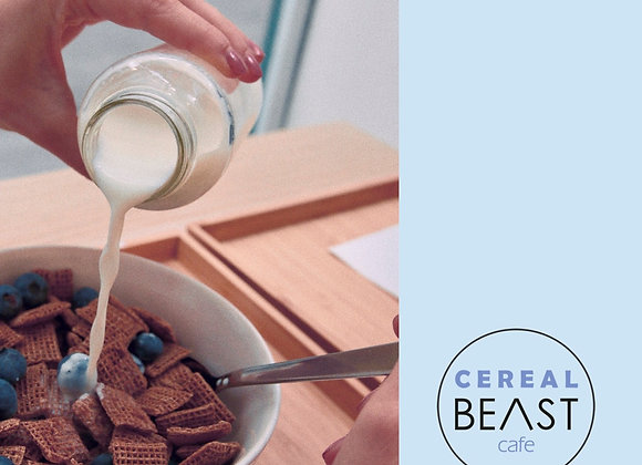 Cereal Beast Cafe