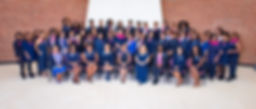 JJWC Chapter Picture 2019-2020